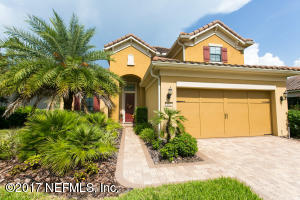 182  MARSH HOLLOW Ponte Vedra, Fl 32081