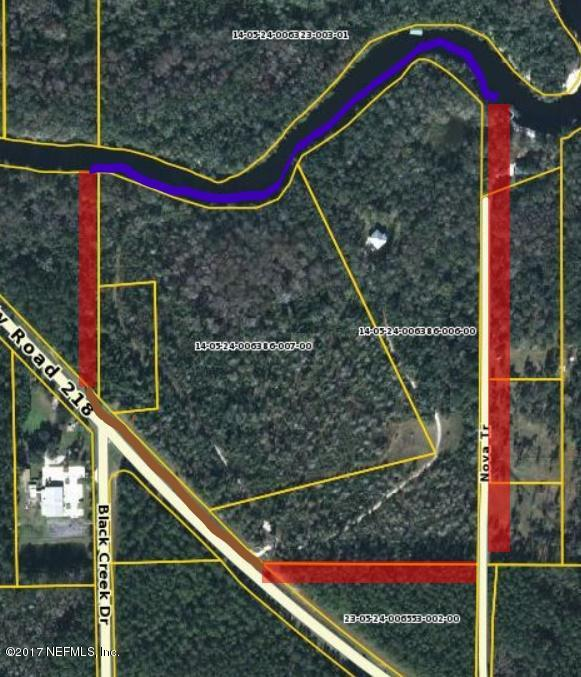 3906 CR 218, MIDDLEBURG, FLORIDA 32068, 2 Bedrooms Bedrooms, ,2 BathroomsBathrooms,Residential,For sale,CR 218,865937
