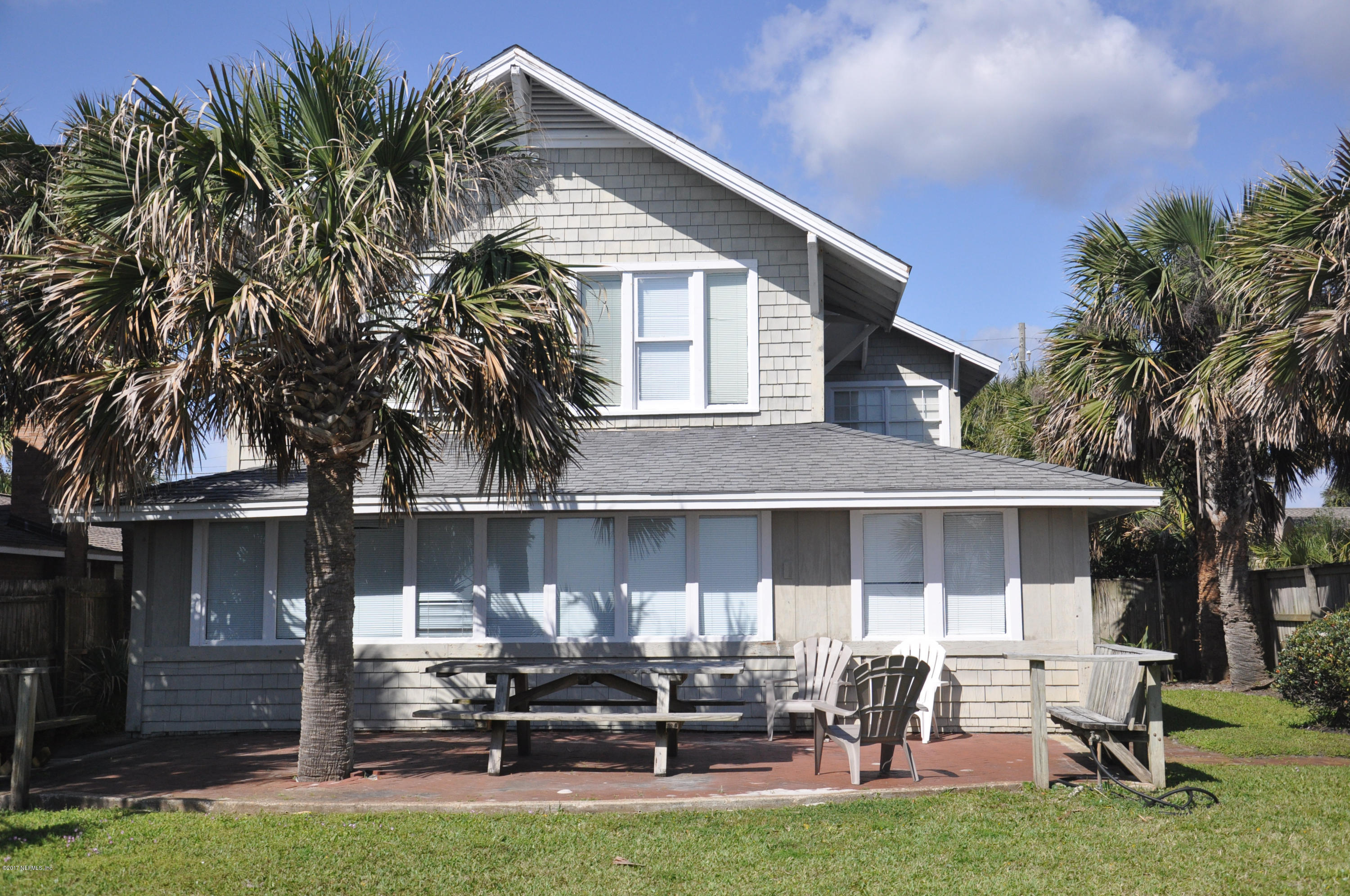 99 BEACH, ATLANTIC BEACH, FLORIDA 32233, 4 Bedrooms Bedrooms, ,3 BathroomsBathrooms,Rental,For Rent,BEACH,897610