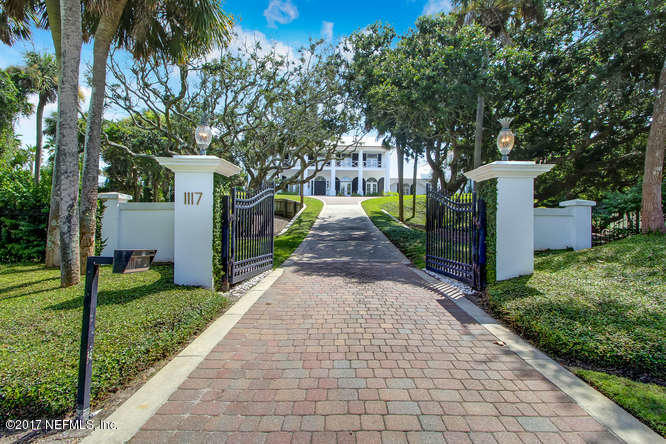 1117  PONTE VEDRA BLVD, one of homes for sale in Ponte Vedra