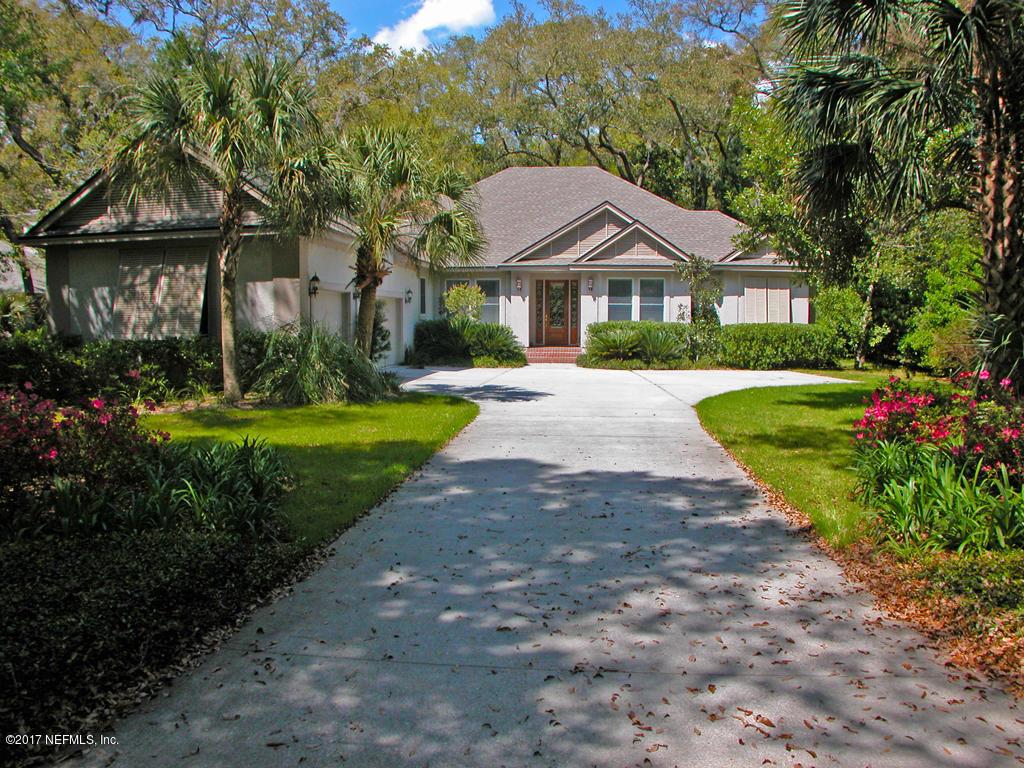 118 SEA MARSH, FERNANDINA BEACH, FLORIDA 32034, 5 Bedrooms Bedrooms, ,3 BathroomsBathrooms,Residential - single family,For sale,SEA MARSH,902103