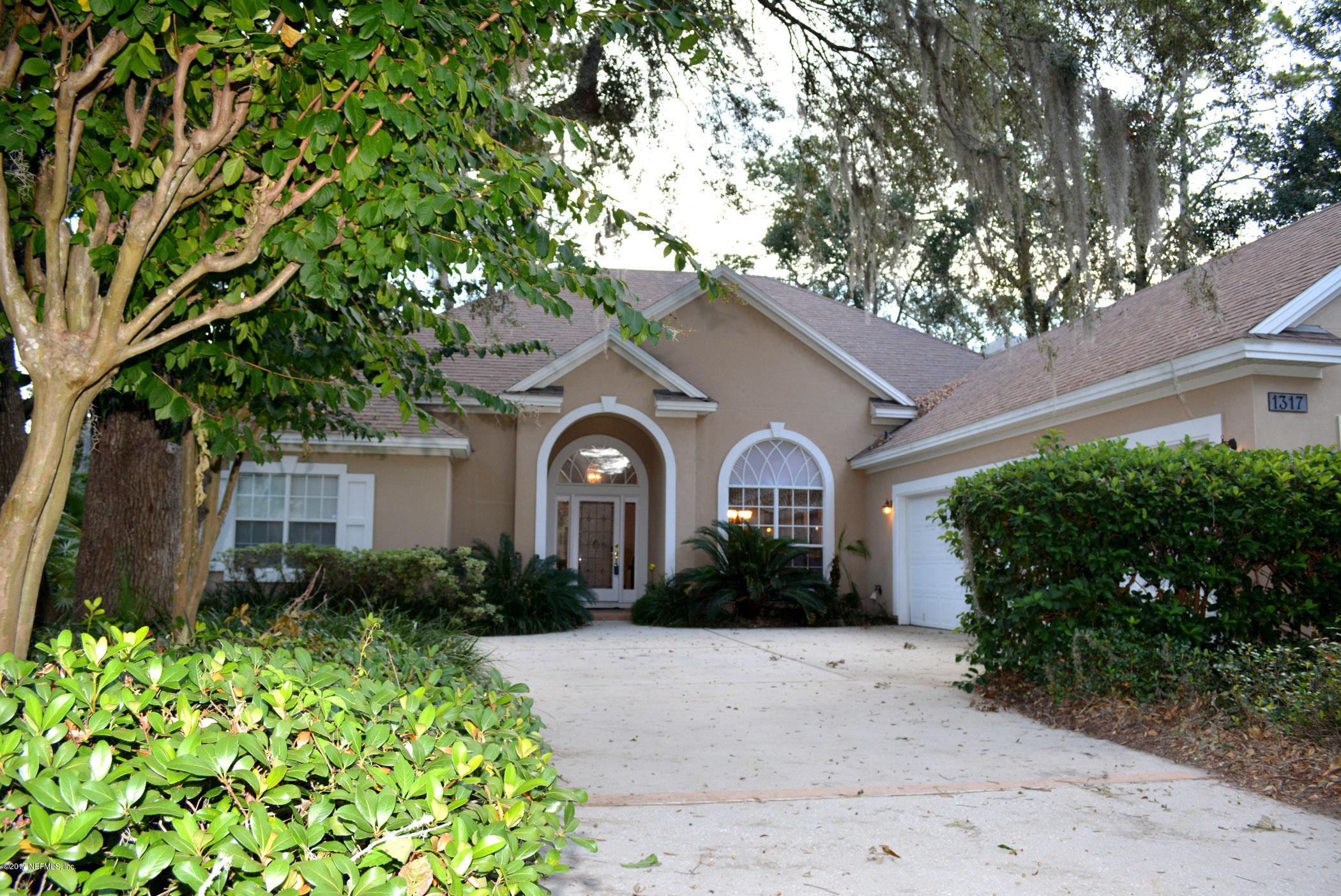 1317 MARSH HARBOR, JACKSONVILLE, FLORIDA 32225, 5 Bedrooms Bedrooms, ,4 BathroomsBathrooms,Residential - single family,For sale,MARSH HARBOR,902183
