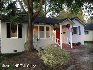 Property for sale at 2011 Belote Pl, Jacksonville,  FL 32207