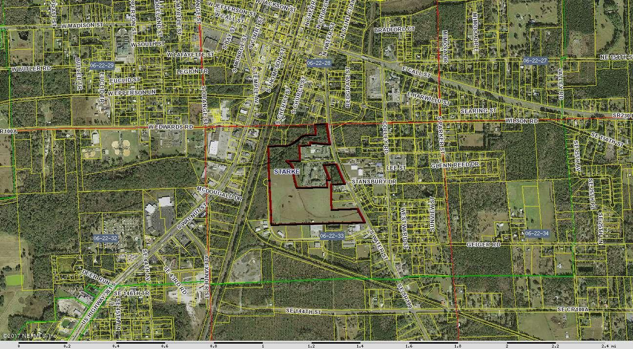 000 WATER, STARKE, FLORIDA 32091, ,Vacant land,For sale,WATER,904281