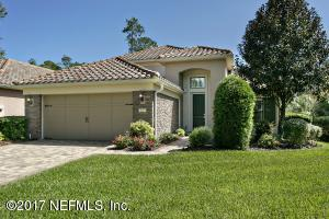 192  MARSH HOLLOW Ponte Vedra, Fl 32081