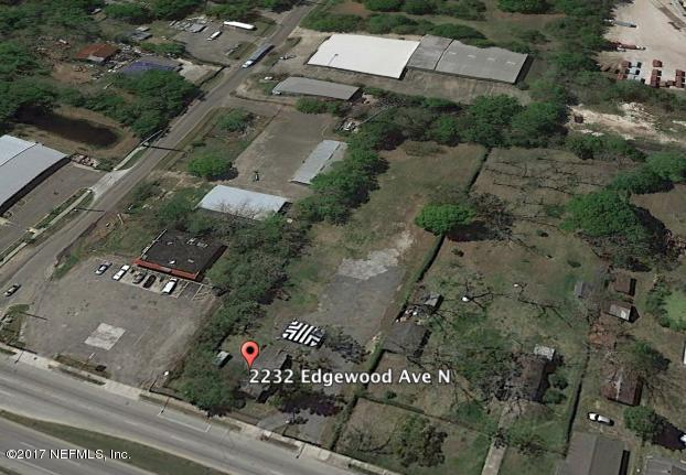 2232 EDGEWOOD, JACKSONVILLE, FLORIDA 32254, ,Commercial,For sale,EDGEWOOD,906330