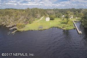 Property for sale at 103 105 Marina Rd, Palatka,  FL 32177