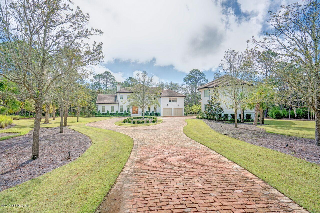 315 PANTHER CHASE, PONTE VEDRA BEACH, FLORIDA 32082, 6 Bedrooms Bedrooms, ,5 BathroomsBathrooms,Residential - single family,For sale,PANTHER CHASE,906560