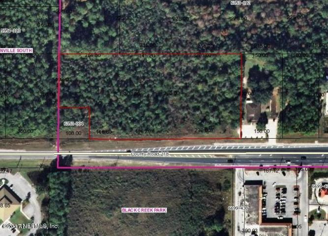 4112 CR 218, MIDDLEBURG, FLORIDA 32068, ,Commercial,For sale,CR 218,906592
