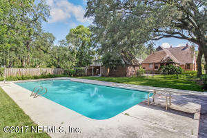 1470 AVONDALE AVE, JACKSONVILLE, FL 32205  Photo 45