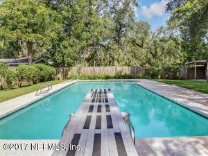 1470 AVONDALE AVE, JACKSONVILLE, FL 32205  Photo 47