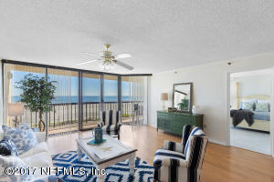 Property for sale at 1221 1st St S Unit: 1C, Jacksonville Beach,  FL 32250