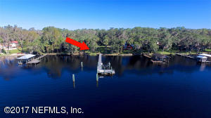 Property for sale at 114 William Bartram Dr, Crescent City,  FL 32112