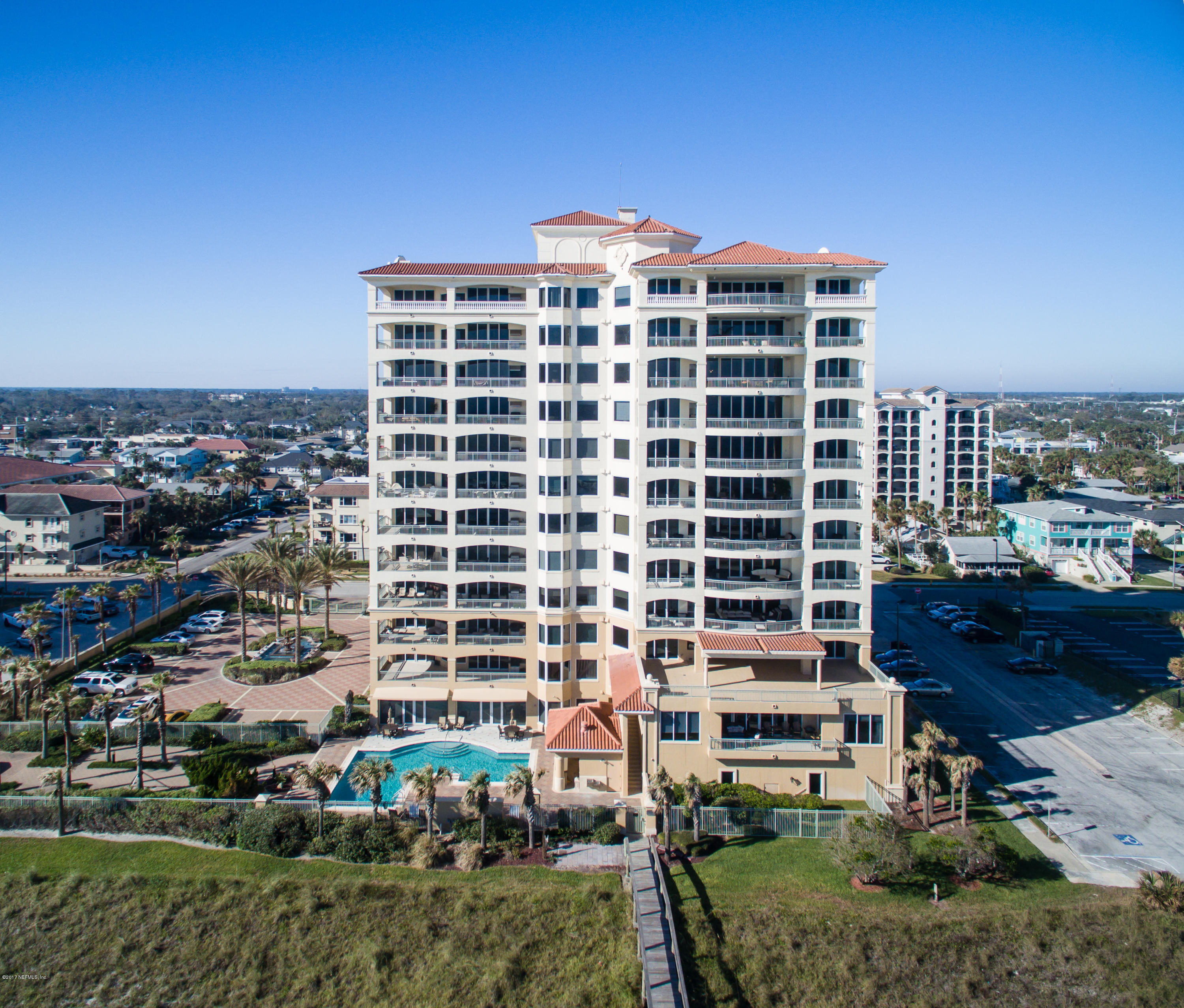 917 1ST, JACKSONVILLE BEACH, FLORIDA 32250, 3 Bedrooms Bedrooms, ,3 BathroomsBathrooms,Residential - condos/townhomes,For sale,1ST,911278