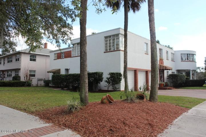 1815 LARGO, JACKSONVILLE, FLORIDA 32207, 8 Bedrooms Bedrooms, ,5 BathroomsBathrooms,Investment / MultiFamily,For sale,LARGO,911427