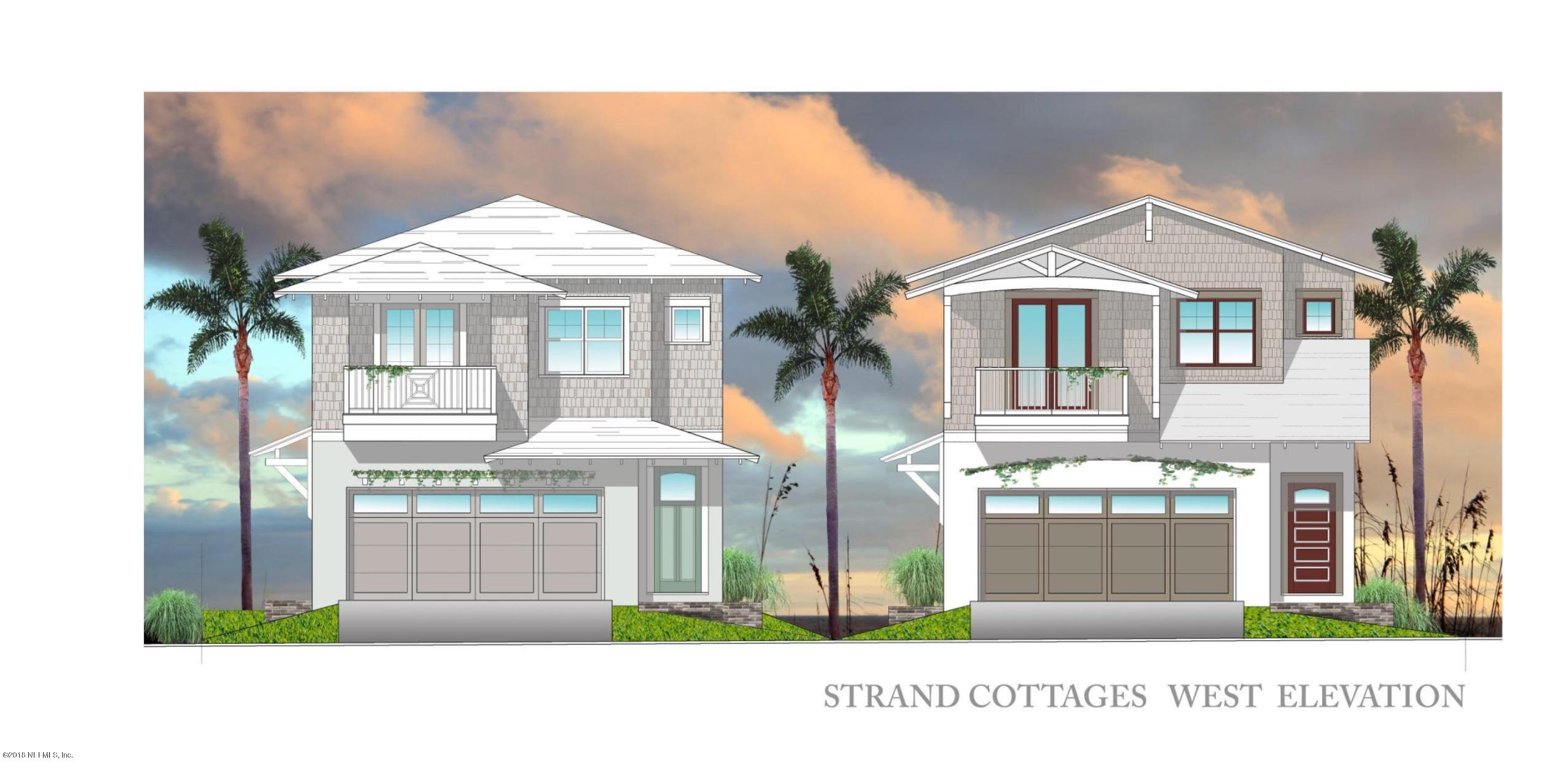 1312 STRAND, NEPTUNE BEACH, FLORIDA 32266, 3 Bedrooms Bedrooms, ,2 BathroomsBathrooms,Residential - single family,For sale,STRAND,915172