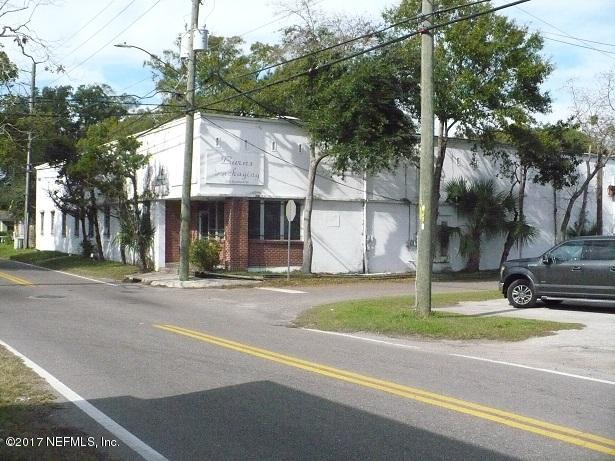 2801 ROSSELLE, JACKSONVILLE, FLORIDA 32205, ,Commercial,For sale,ROSSELLE,915303