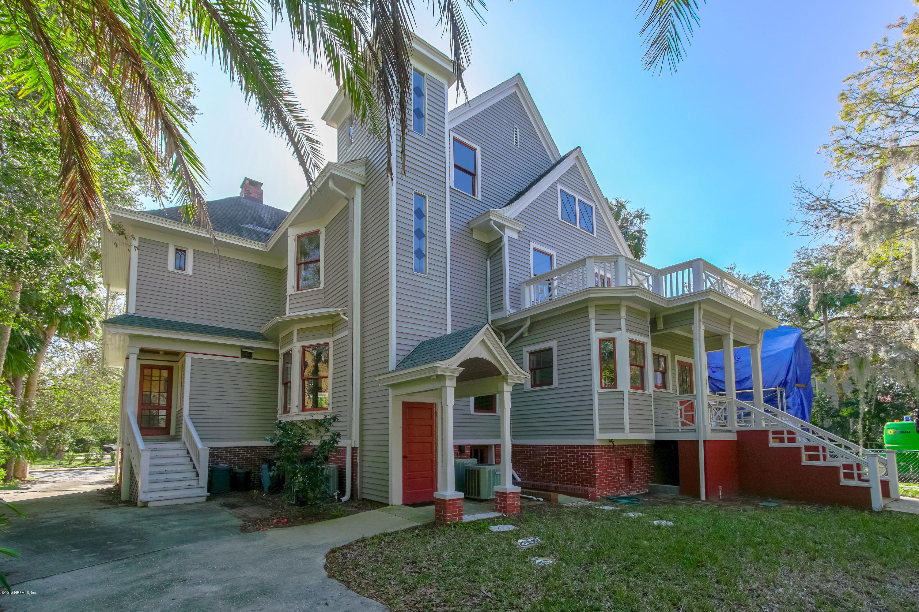 36 CARRERA, ST AUGUSTINE, FLORIDA 32084, 4 Bedrooms Bedrooms, ,4 BathroomsBathrooms,Residential - single family,For sale,CARRERA,916886
