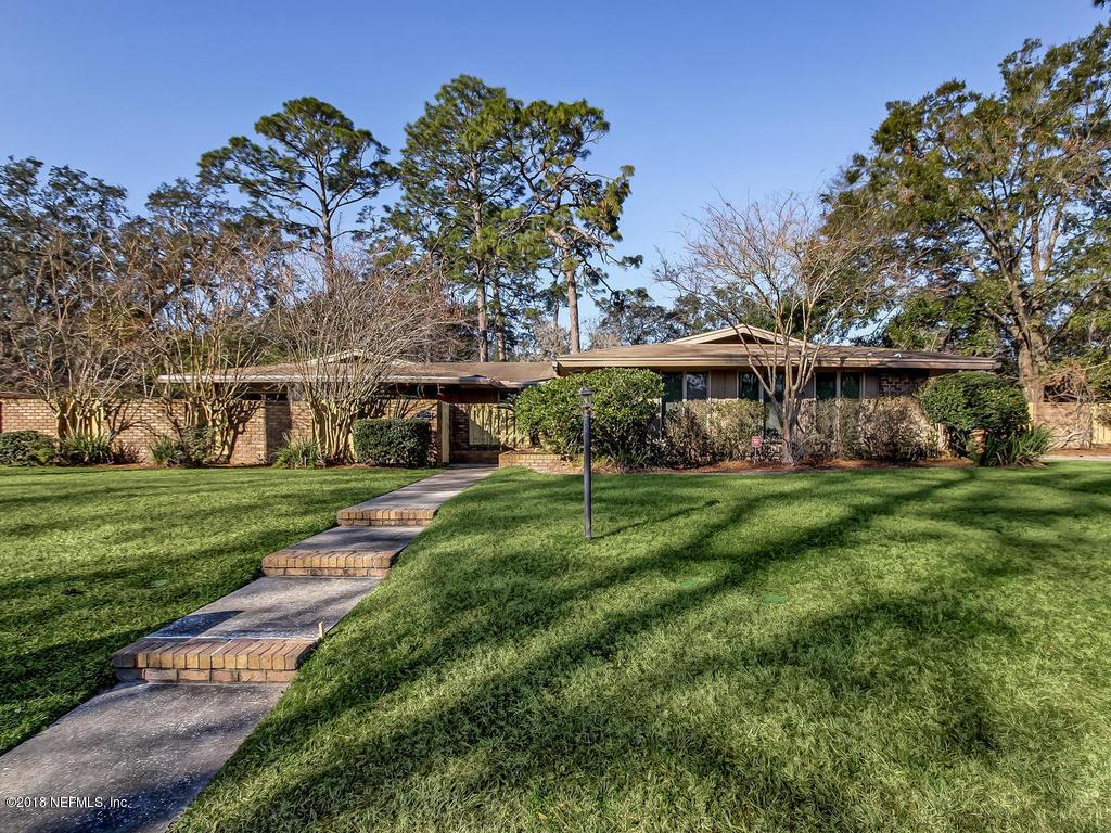 8668 VILLA SAN JOSE, JACKSONVILLE, FLORIDA 32217, 4 Bedrooms Bedrooms, ,2 BathroomsBathrooms,Residential - single family,For sale,VILLA SAN JOSE,917743