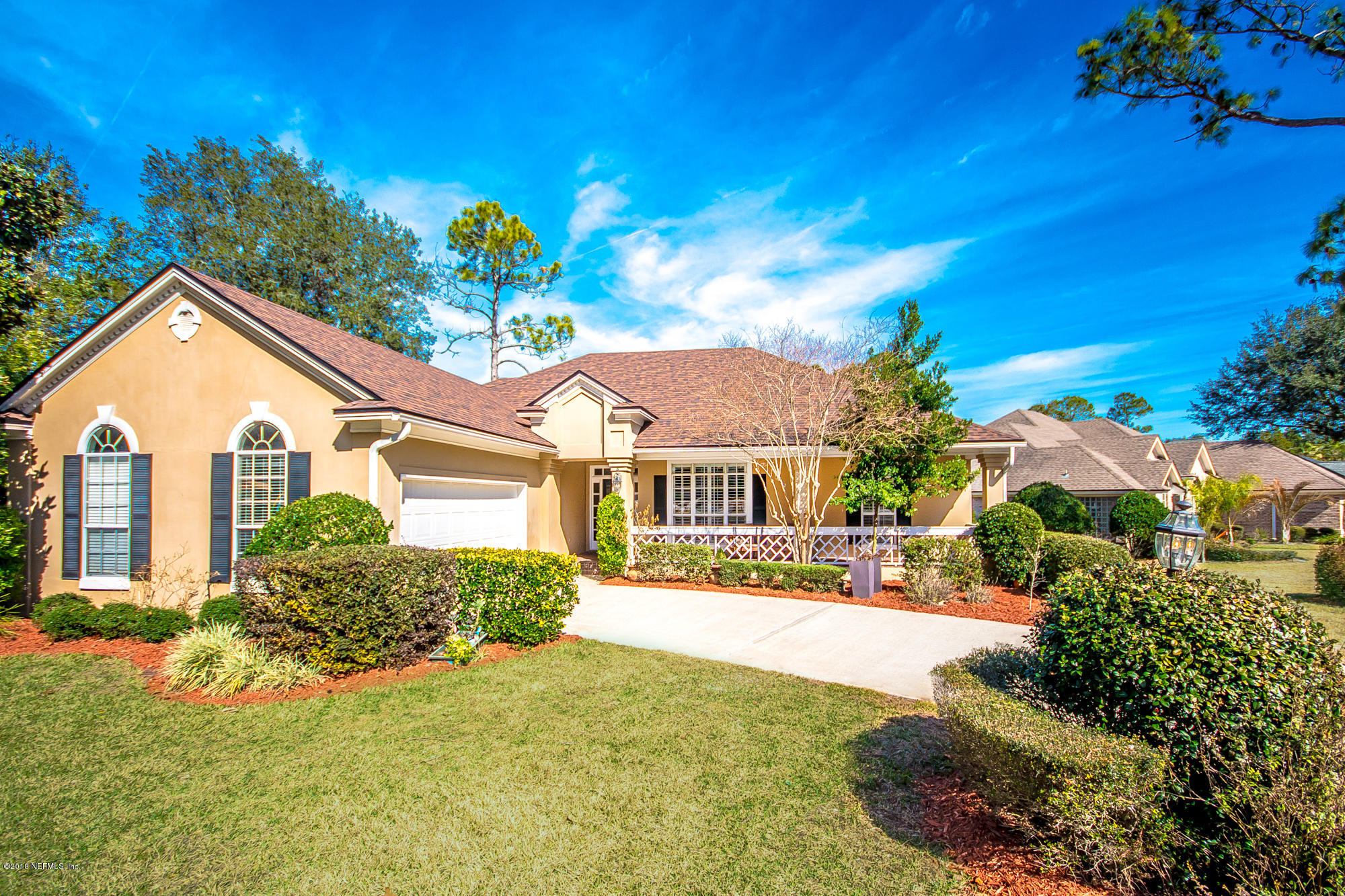 12849 HUNTLEY MANOR, JACKSONVILLE, FLORIDA 32224, 4 Bedrooms Bedrooms, ,3 BathroomsBathrooms,Residential - single family,For sale,HUNTLEY MANOR,919331