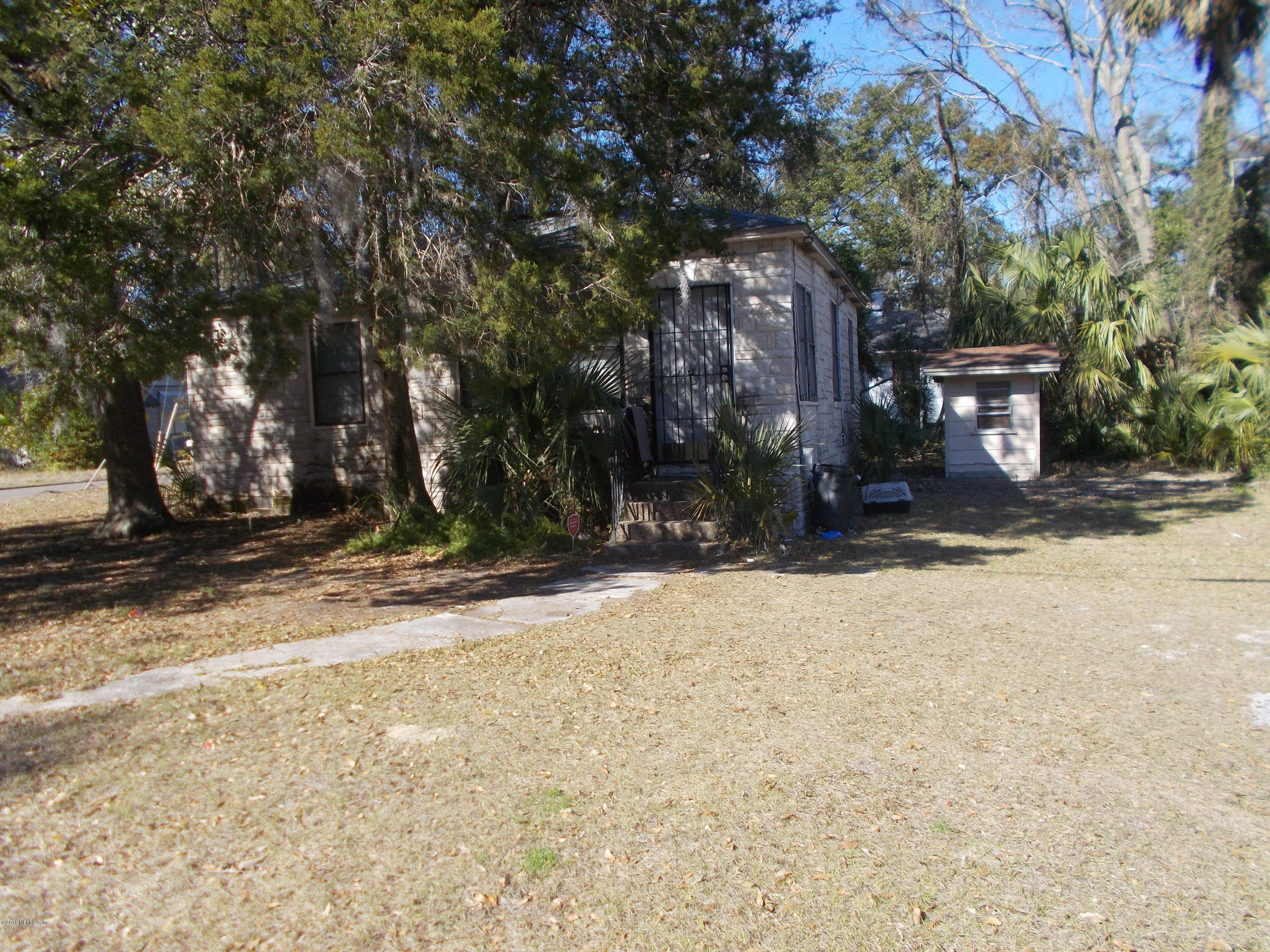 741 60TH, JACKSONVILLE, FLORIDA 32208, 2 Bedrooms Bedrooms, ,1 BathroomBathrooms,Residential - single family,For sale,60TH,919789