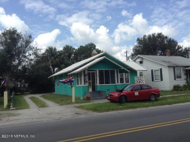 118 9TH, PALATKA, FLORIDA 32177, 2 Bedrooms Bedrooms, ,1 BathroomBathrooms,Residential - single family,For sale,9TH,921900