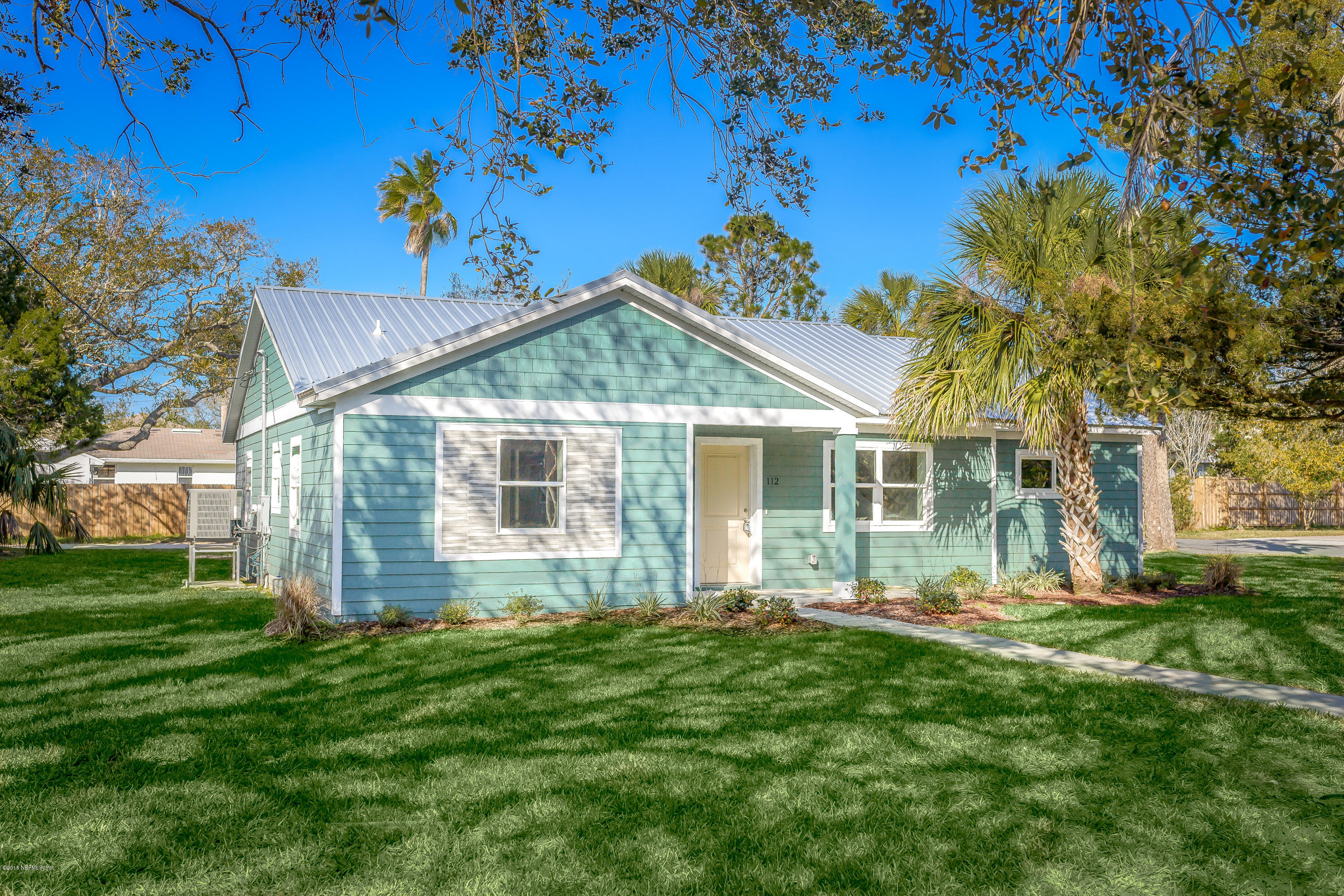 112 ZORATOA, ST AUGUSTINE, FLORIDA 32080, 3 Bedrooms Bedrooms, ,2 BathroomsBathrooms,Residential - single family,For sale,ZORATOA,881042