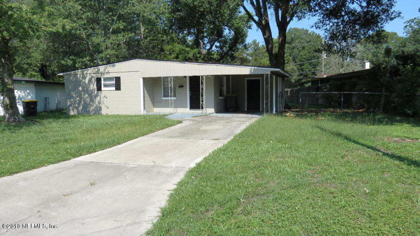 1282 PEACEFIELD, JACKSONVILLE, FLORIDA 32205, 2 Bedrooms Bedrooms, ,1 BathroomBathrooms,Residential - single family,For sale,PEACEFIELD,923843