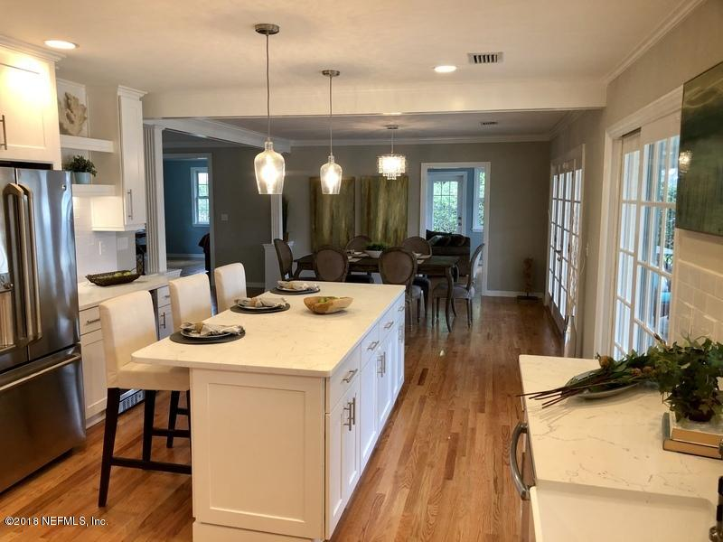 5135 PIRATES COVE, JACKSONVILLE, FLORIDA 32210, 4 Bedrooms Bedrooms, ,3 BathroomsBathrooms,Residential - single family,For sale,PIRATES COVE,921917