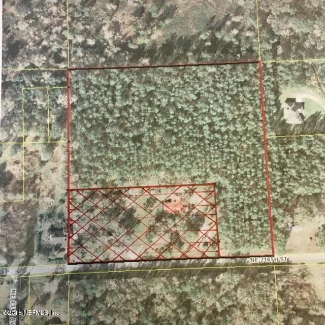 TBD 216TH, LAWTEY, FLORIDA 32058, ,Vacant land,For sale,216TH,924060