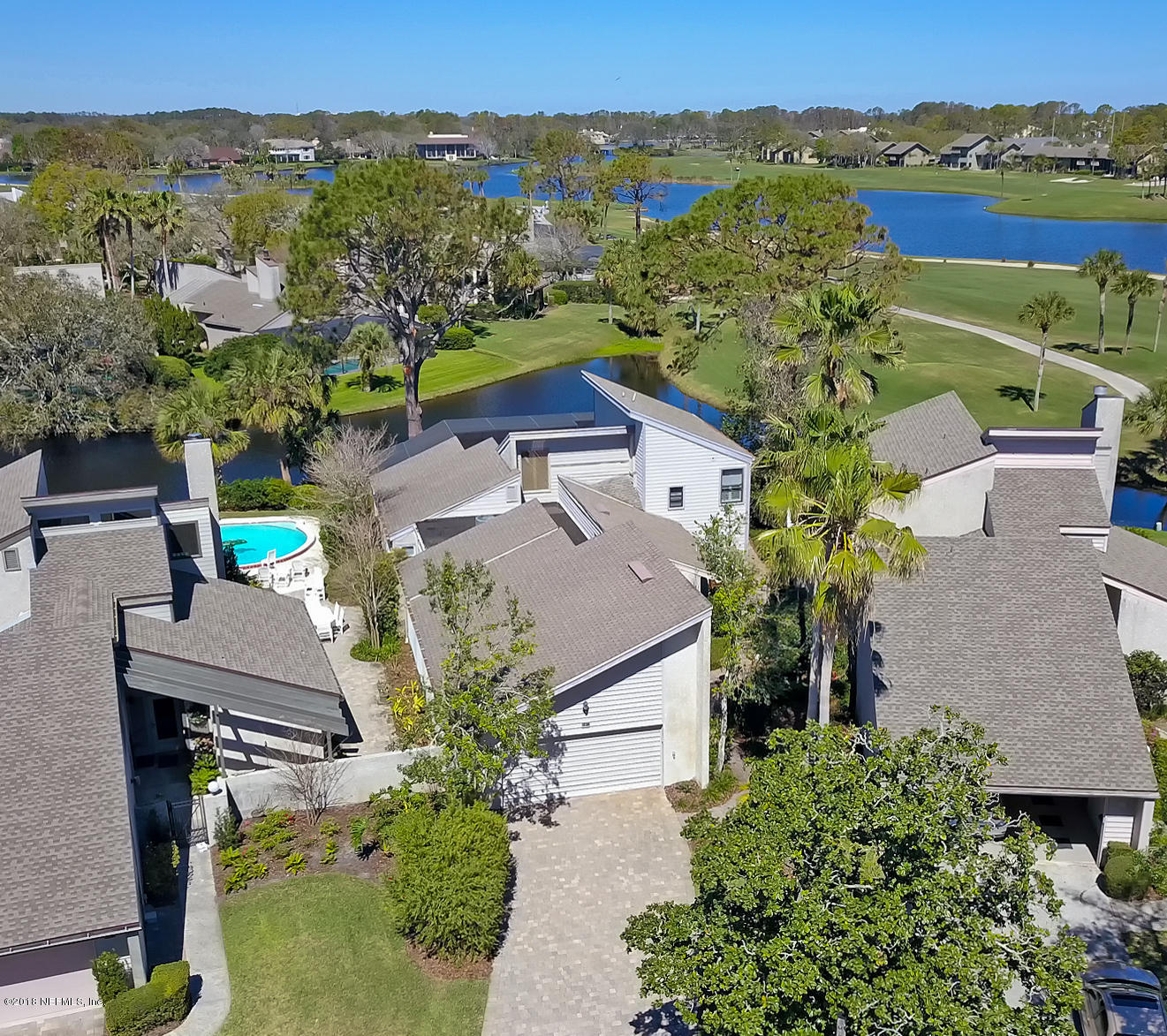 16 LAKE JULIA, PONTE VEDRA BEACH, FLORIDA 32082, 4 Bedrooms Bedrooms, ,4 BathroomsBathrooms,Rental,For Rent,LAKE JULIA,925237