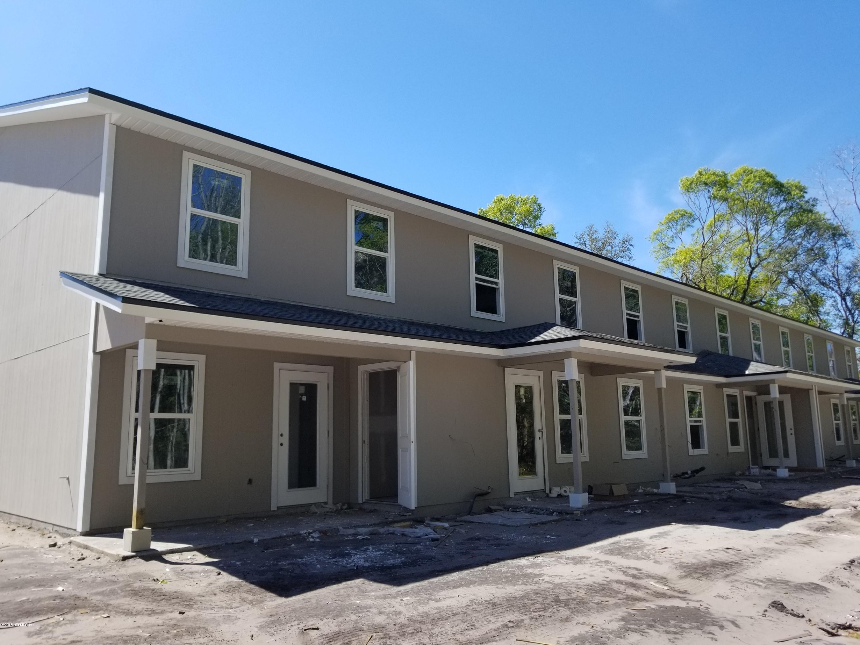 386 OLD JENNINGS, ORANGE PARK, FLORIDA 32065, 3 Bedrooms Bedrooms, ,2 BathroomsBathrooms,Residential - townhome,For sale,OLD JENNINGS,902798