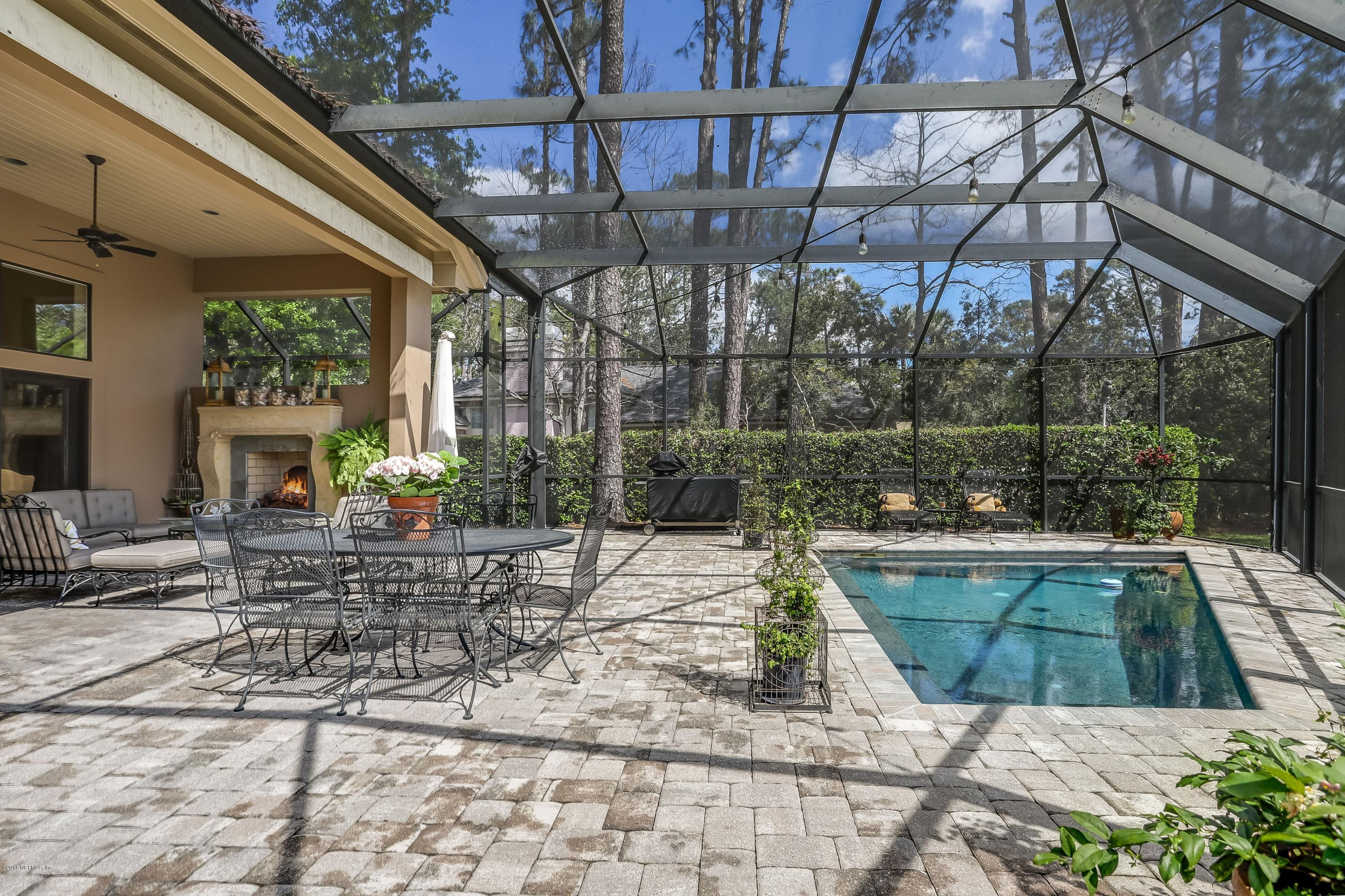 24420 MARSH LANDING, PONTE VEDRA BEACH, FLORIDA 32082, 4 Bedrooms Bedrooms, ,3 BathroomsBathrooms,Residential - single family,For sale,MARSH LANDING,926317