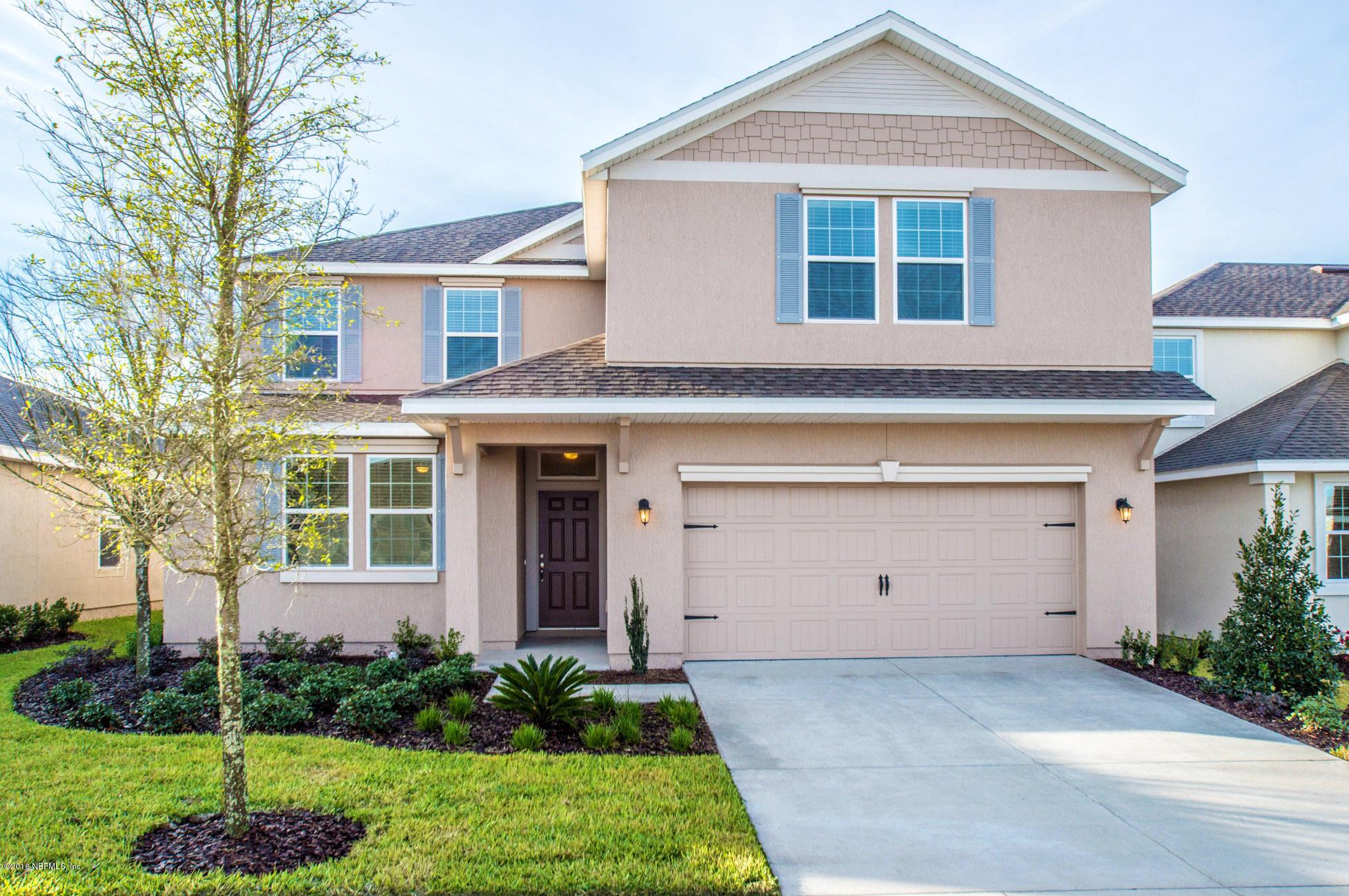 3331 BRADLEY CREEK, GREEN COVE SPRINGS, FLORIDA 32043, 5 Bedrooms Bedrooms, ,3 BathroomsBathrooms,Residential - single family,For sale,BRADLEY CREEK,926489