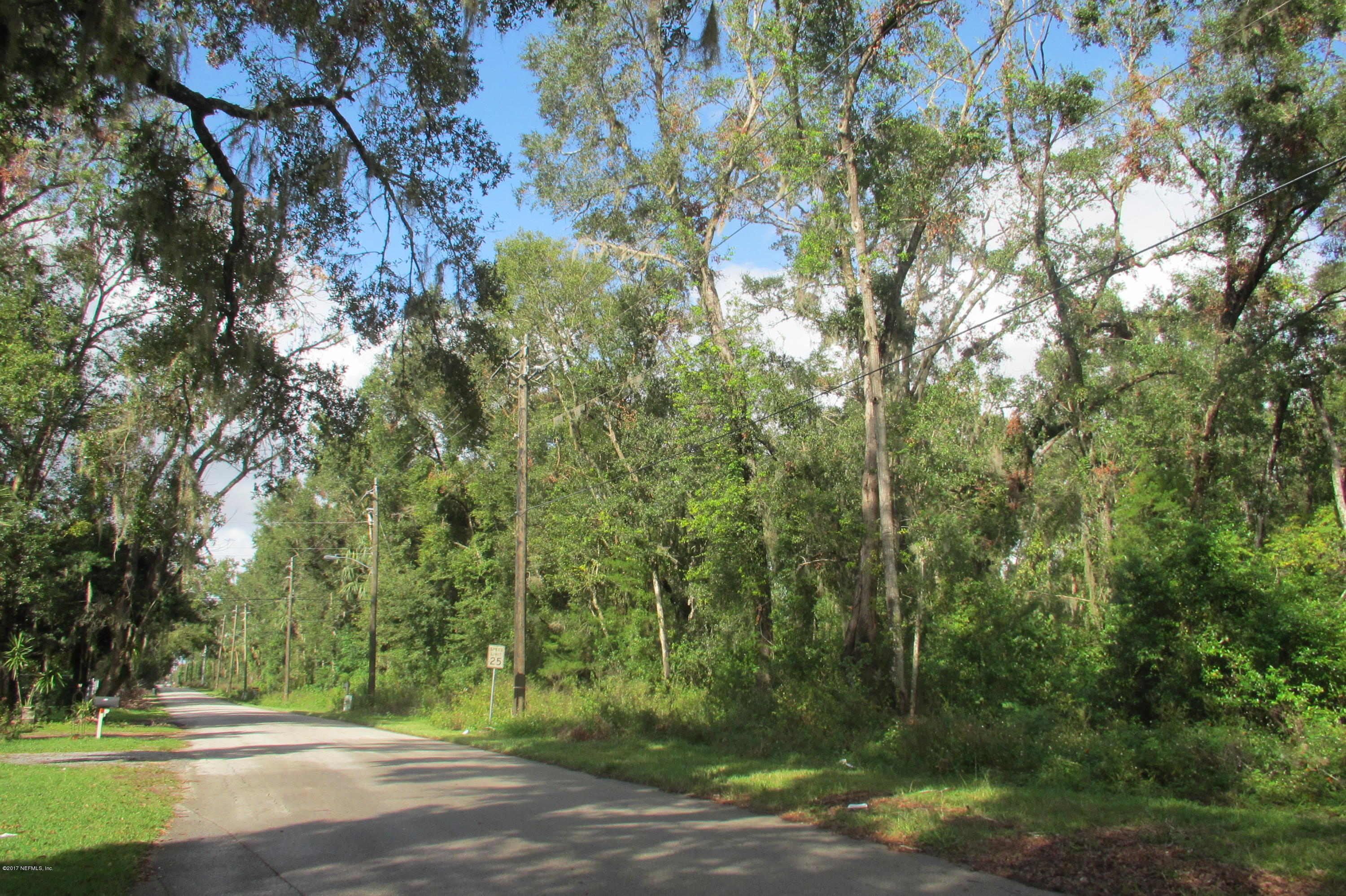 LOT 2 VERNON-OAKWOOD, CRESCENT CITY, FLORIDA 32112, ,Vacant land,For sale,VERNON-OAKWOOD,926686