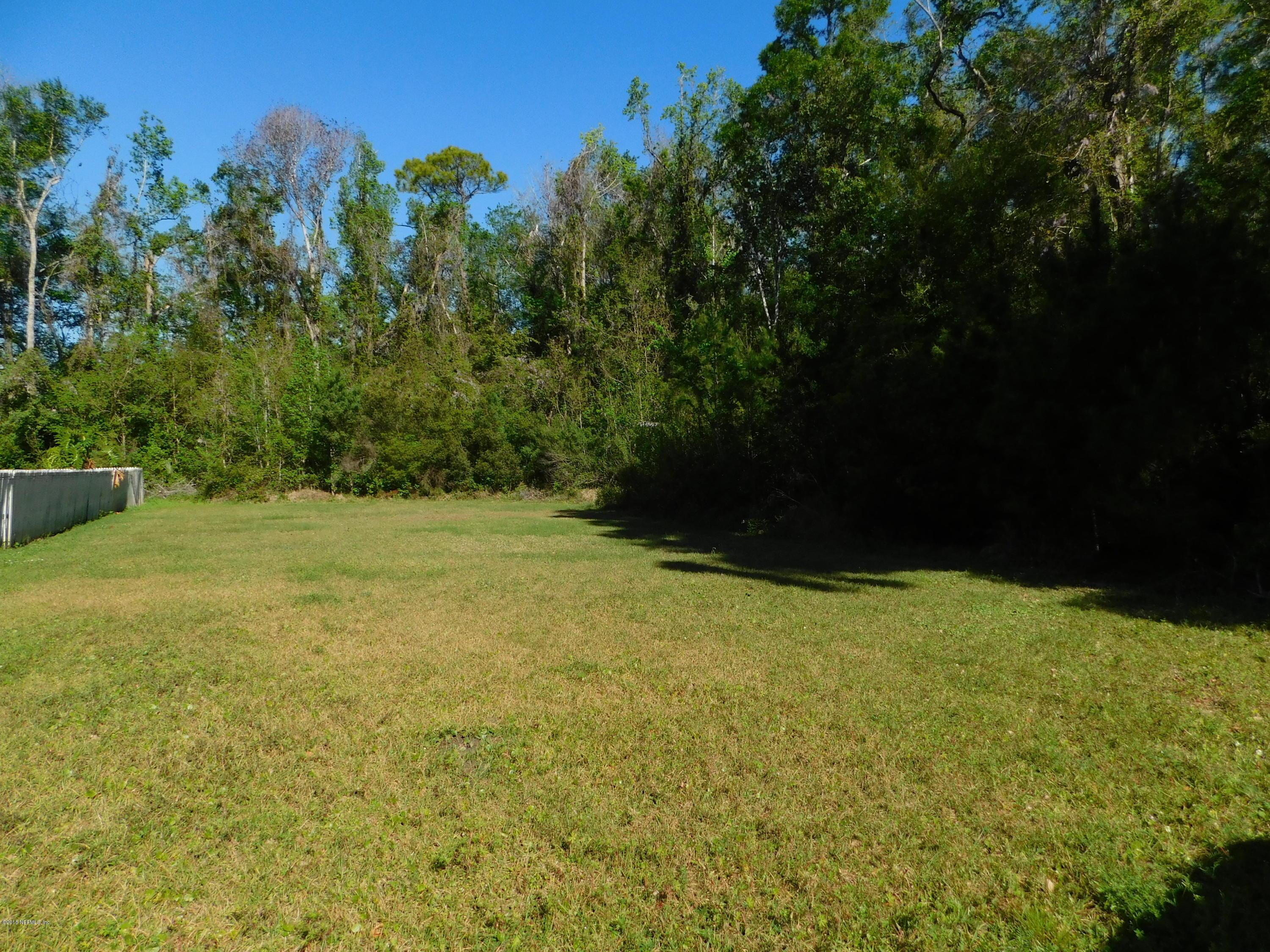 0 BRANDIES, CALLAHAN, FLORIDA 32011, ,Vacant land,For sale,BRANDIES,927130