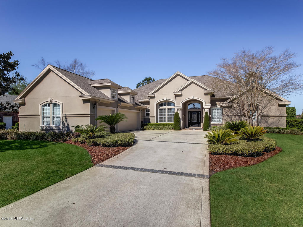 105 MARSH REED LN PONTE VEDRA BEACH - 1