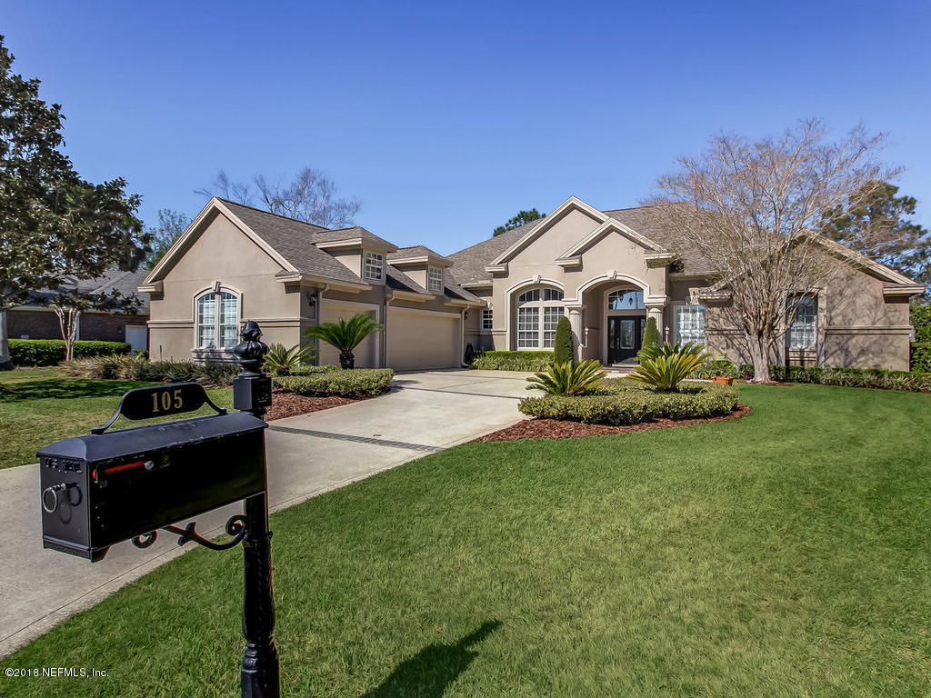 105 MARSH REED LN PONTE VEDRA BEACH - 56