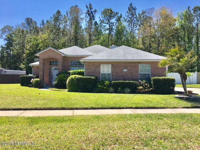 5198 DERBY FOREST, JACKSONVILLE, FLORIDA 32258, 3 Bedrooms Bedrooms, ,2 BathroomsBathrooms,Residential - single family,For sale,DERBY FOREST,927446