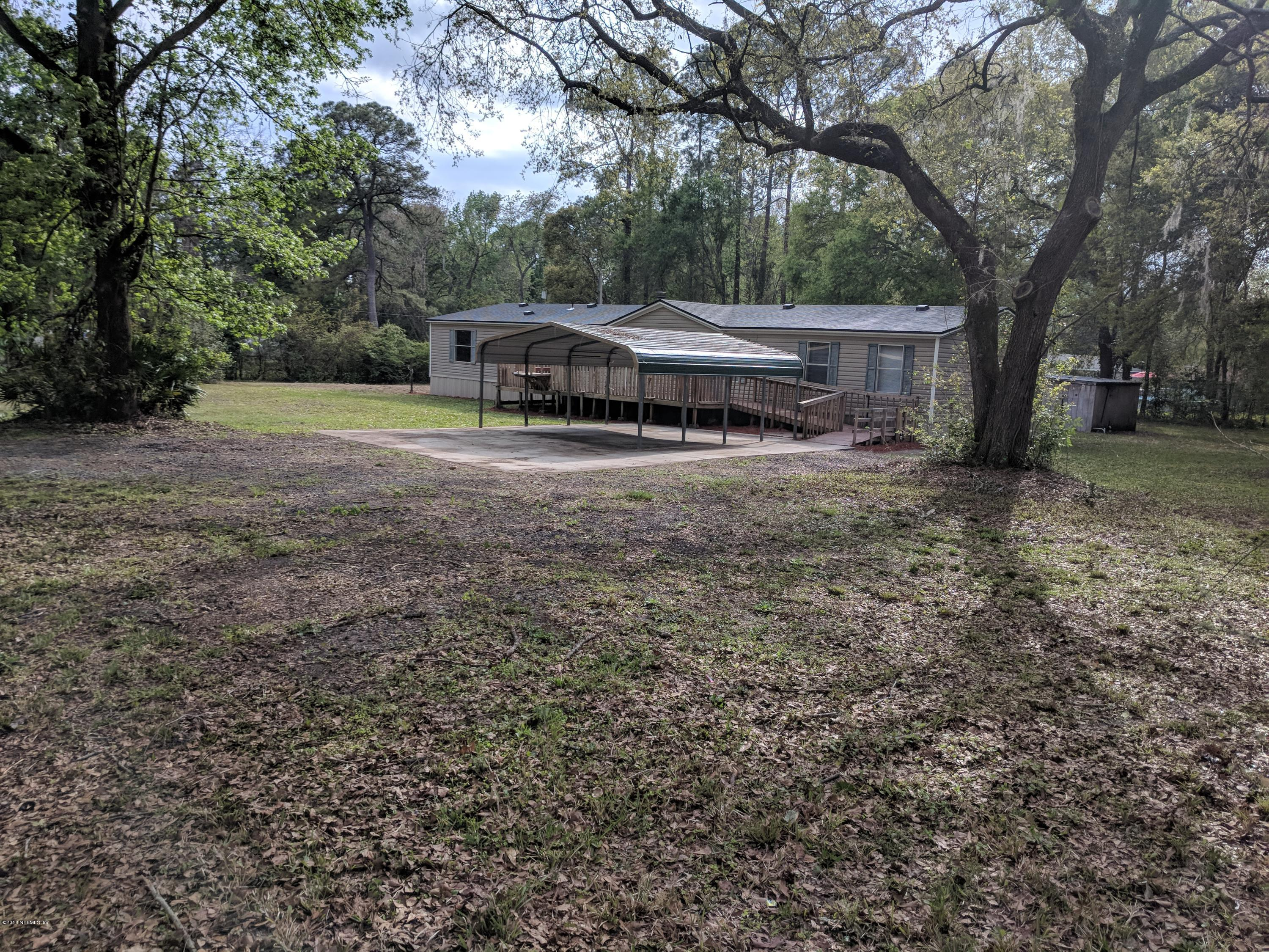 600 FORGOTTEN, JACKSONVILLE, FLORIDA 32221, 4 Bedrooms Bedrooms, ,2 BathroomsBathrooms,Residential - mobile home,For sale,FORGOTTEN,928145