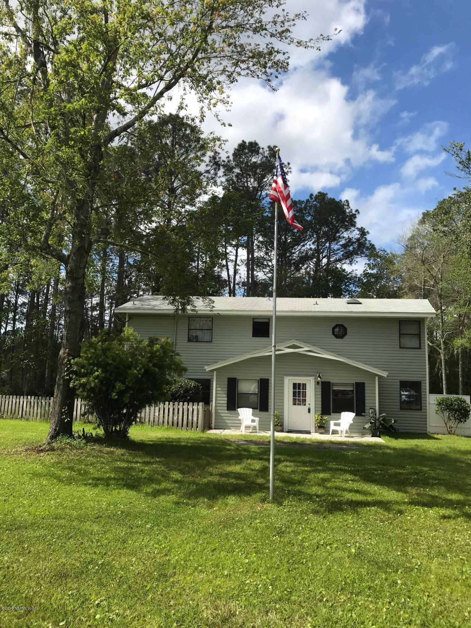 54029 LAWHON, CALLAHAN, FLORIDA 32011, 5 Bedrooms Bedrooms, ,2 BathroomsBathrooms,Residential - single family,For sale,LAWHON,927933