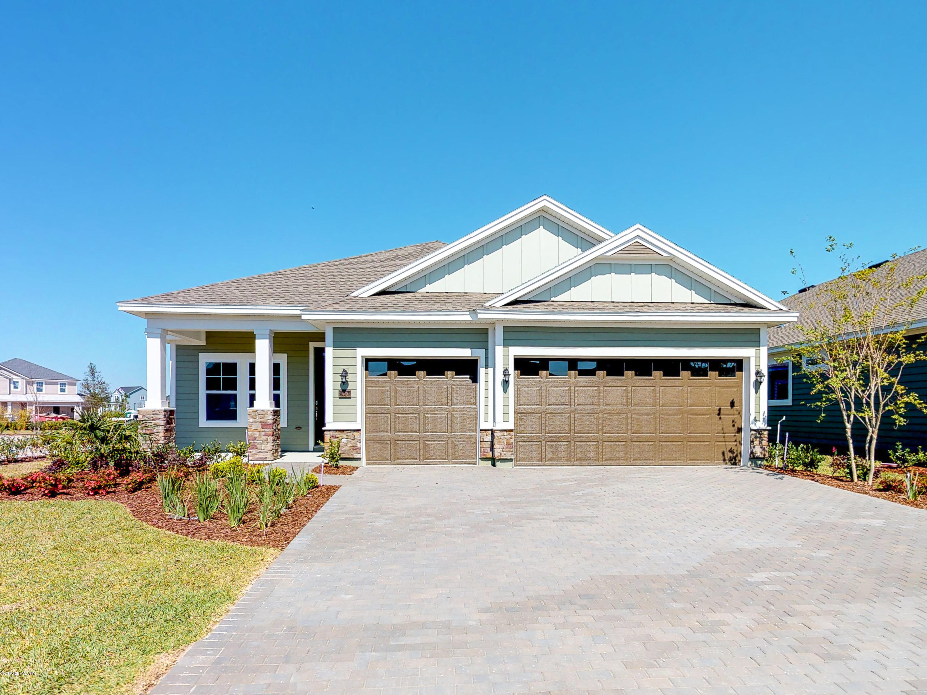 49 WOODSONG LN ST AUGUSTINE - 1