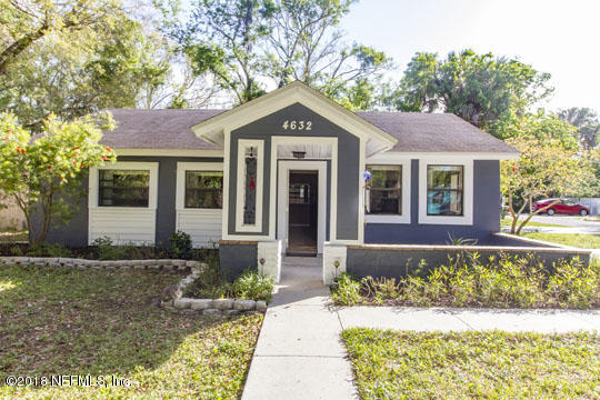4632 AVE C, ST AUGUSTINE, FLORIDA 32095, 2 Bedrooms Bedrooms, ,1 BathroomBathrooms,Residential - single family,For sale,AVE C,930091