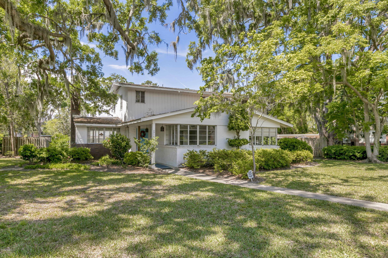 3976 CORDOVA, JACKSONVILLE, FLORIDA 32207, 4 Bedrooms Bedrooms, ,3 BathroomsBathrooms,Residential - single family,For sale,CORDOVA,929666