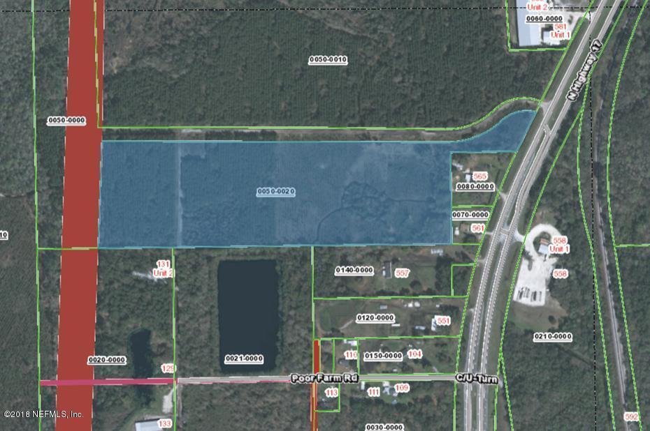 571 HIGHWAY 17, PALATKA, FLORIDA 32177, ,Commercial,For sale,HIGHWAY 17,930660