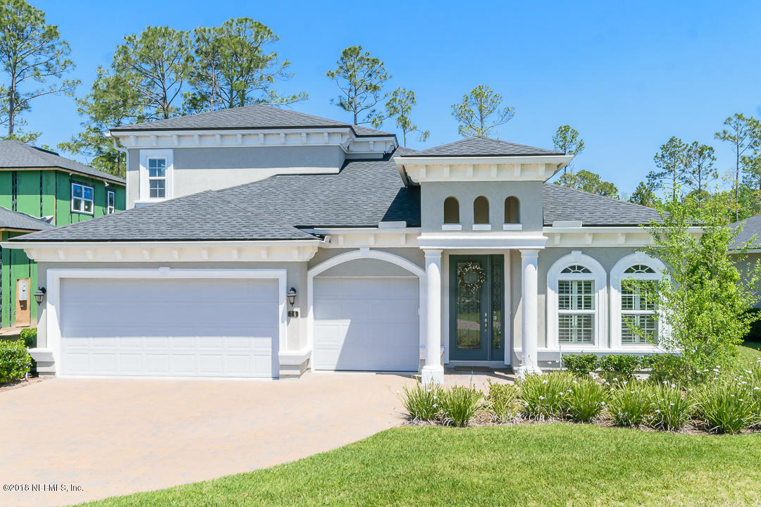 76 BEACH CLUB, PONTE VEDRA, FLORIDA 32081, 4 Bedrooms Bedrooms, ,4 BathroomsBathrooms,Residential - single family,For sale,BEACH CLUB,930764