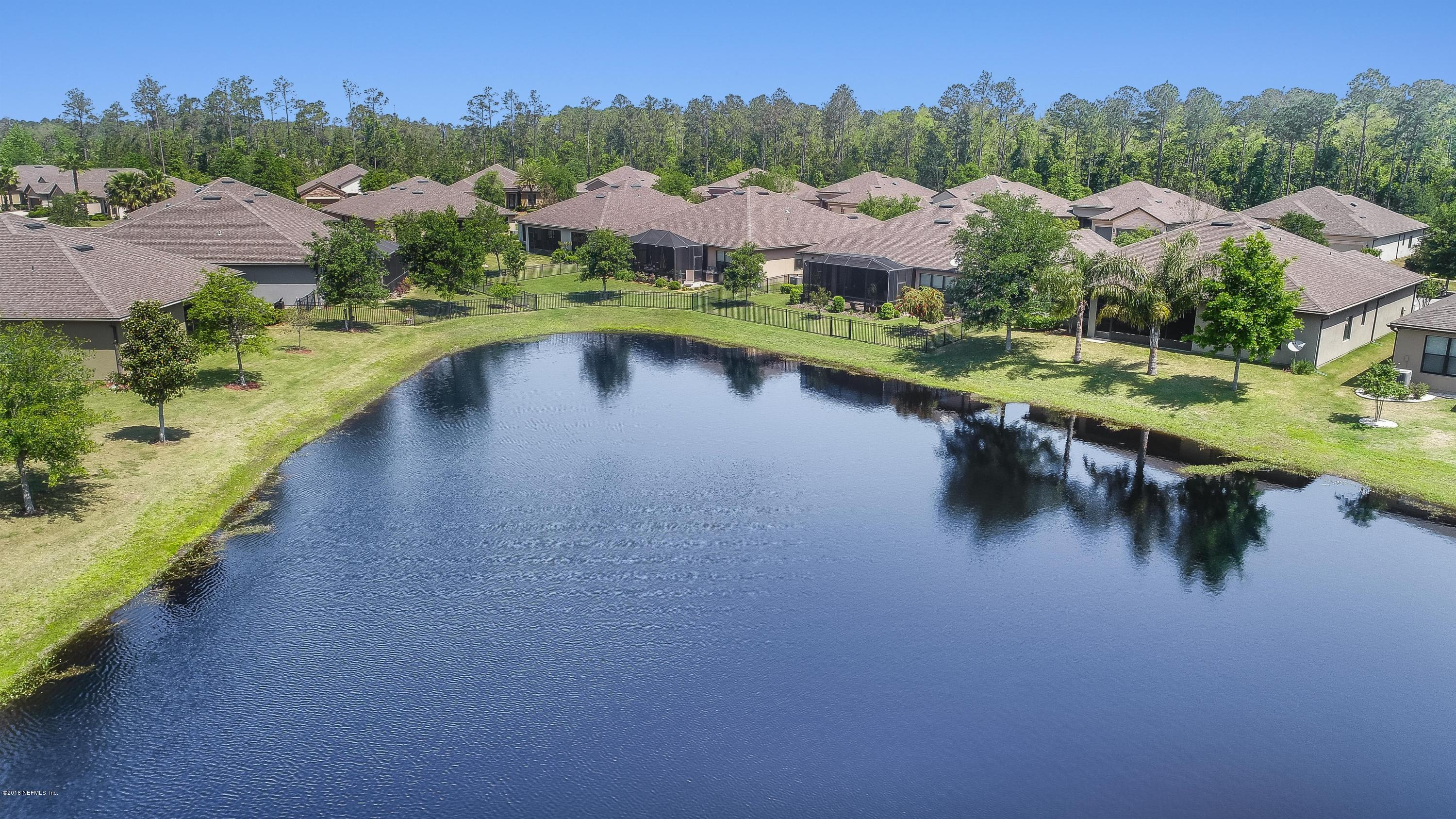 89 RIVER RUN, PONTE VEDRA, FLORIDA 32081, 3 Bedrooms Bedrooms, ,3 BathroomsBathrooms,Residential - single family,For sale,RIVER RUN,930715