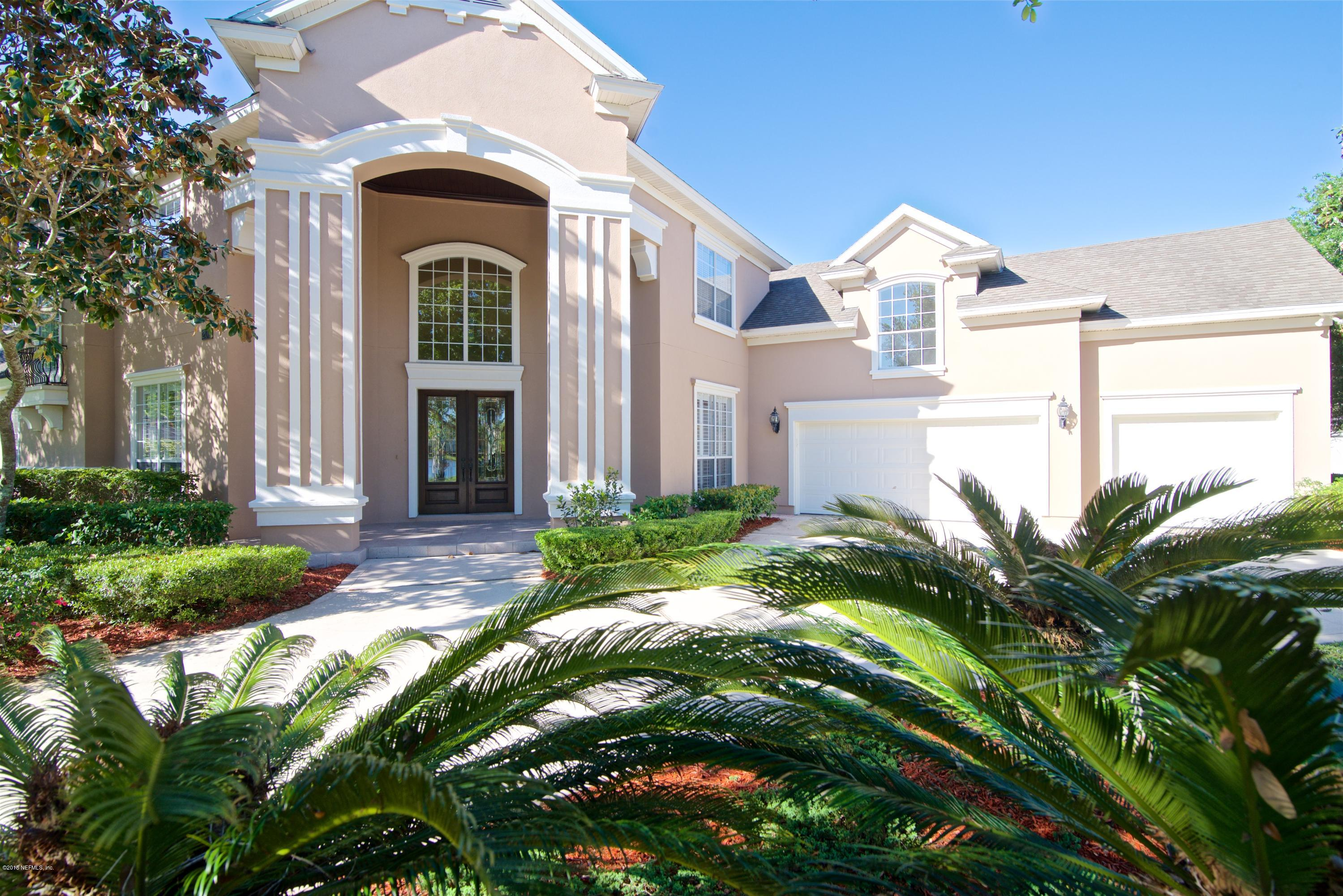 200 CLEARLAKE DR PONTE VEDRA BEACH - 1