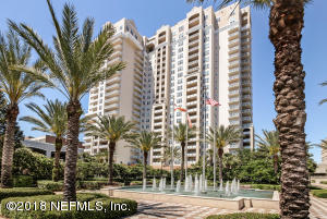 Property for sale at 400 W Bay St Unit: 1704, Jacksonville,  FL 32202