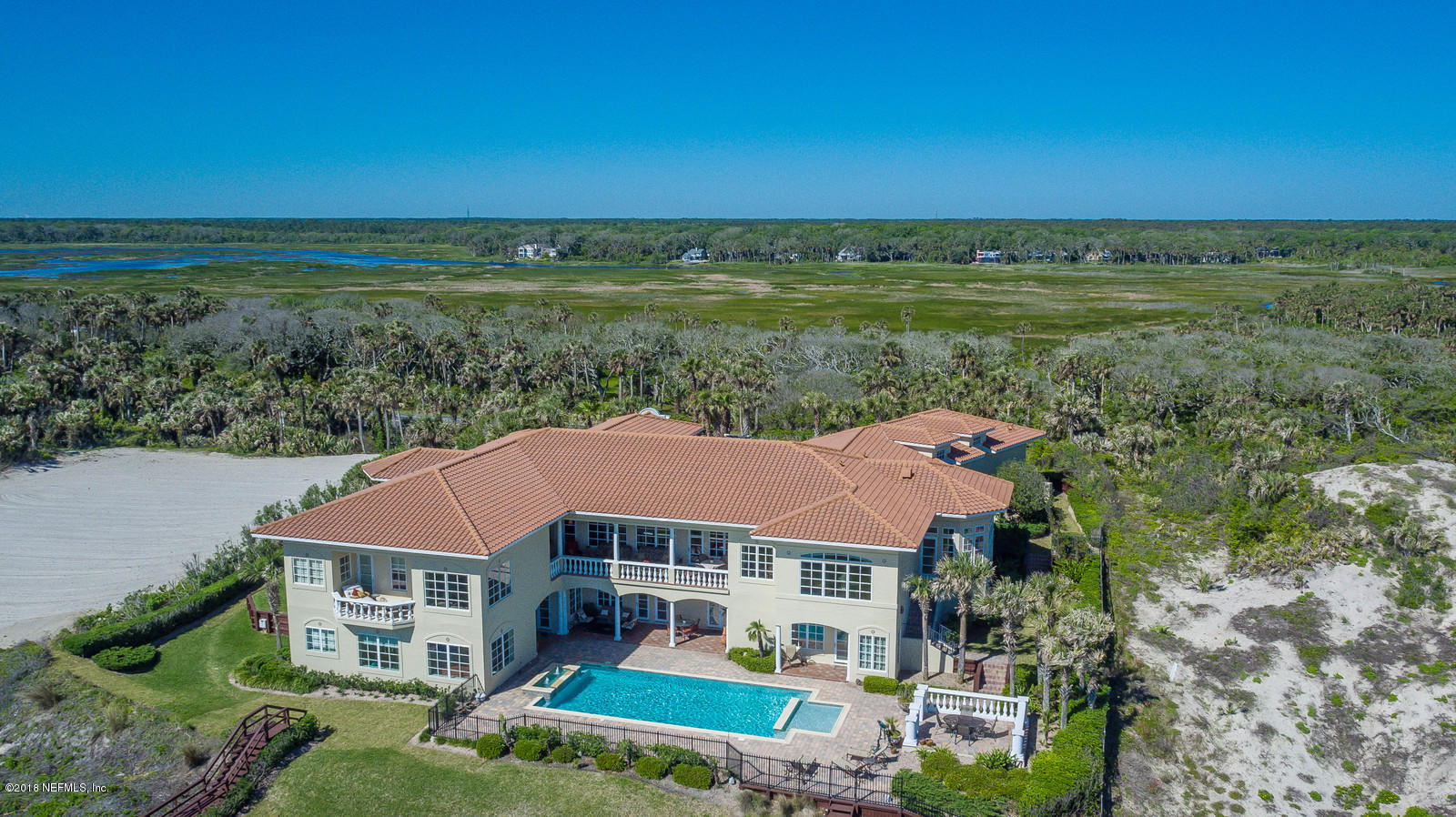 1155 PONTE VEDRA, PONTE VEDRA BEACH, FLORIDA 32082, 5 Bedrooms Bedrooms, ,6 BathroomsBathrooms,Residential,For sale,PONTE VEDRA,933104
